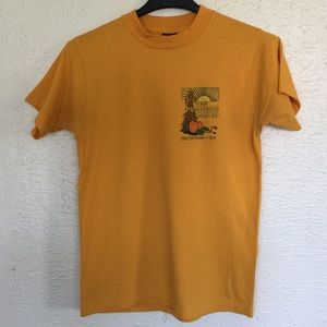 vintage pumpkin patch tee halloween waterford